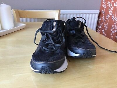 running trainers size 7