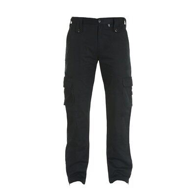Bull-it SR6 Cargo Covec Armoured Motorcycle Jeans Regular Leg MEGA SALE
