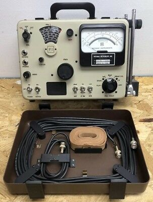 Potomac Instruments Field Strength Meter Model FIM-71