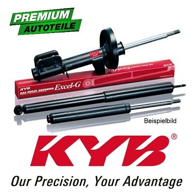 KYB 349115 Excel-G Gas Shock