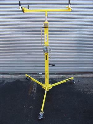 Sumner 2315 Drywall Material Lift 150 Lbs 15 Feet Mint Condition   #2