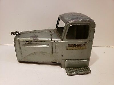SMITH MILLER L Mack Truck Cab for restoration or custom