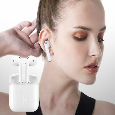 i10 TWS Wireless Bluetooth Stereo Earbuds In-Ear Earphones Headphones
