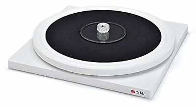 arte record cleaner cleaning turntable RC-T