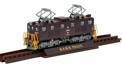 Tommy Tech Jiokore railway collection iron Kore Tobu Railway ED5010 form the pre