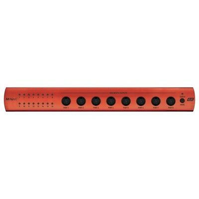 Esi M8U eX - Interfaccia MIDI/USB 16 In/Out