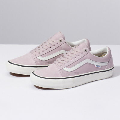 74747c47c34 New VANS Womens RETRO Old Skool PRO PINK VN000ZD4UHP US W 5.5 - 8.5 TAKSE