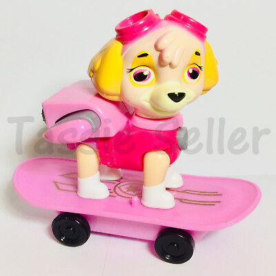 SKYE   Figure Dog Puppy Car Rescue Action Figurine Gifts Toys Hero Dogs Xmas