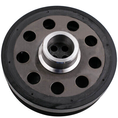 For BMW N47 D20 116D 118D 120D 2.0 2008-2013 TVD CRANK SHAFT PULLEY