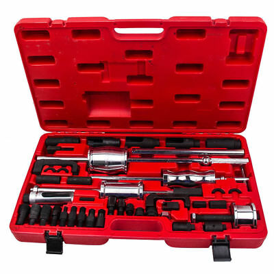 MASTERPRO DIESEL INJECTOR Puller With Spindle - Mercedes E