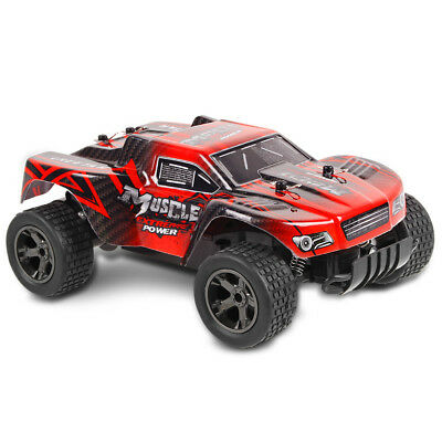 Jule UJ99 - 2812B 2.4GHz 1:20 Brushed RC Car 2 WD Short-course Truck 20km/h RTR