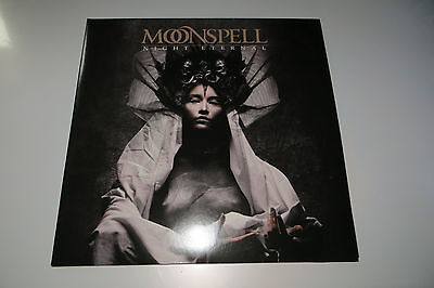 MOONSPELL - Night Eternal / Gatefold / 2-LP