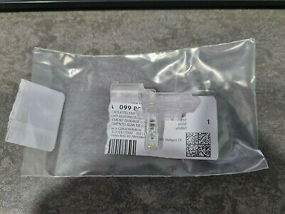 GENUINE MERCEDES BENZ REPLACEMENT DOOR HANDLE LEDs DRIVER SIDE A0998200283