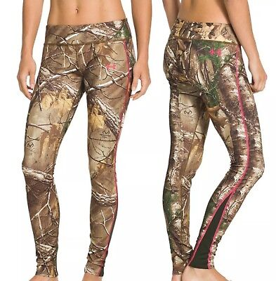 19686f169c64e9 Under Armour Cold Gear Infrared XXL Camouflage EVO Scent Control Leggings  $75