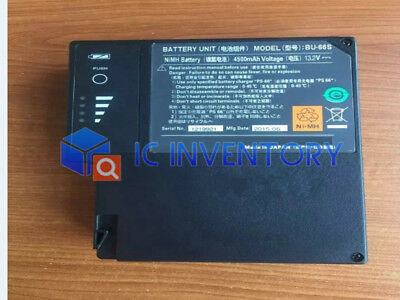 1pcs BU-66S Battery For Sumitomo Type-39,39SE, Type-66, Fusion Splicer replace