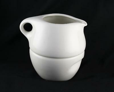 Vintage Iroquois Casual China By Russel Wright Stacking Creamer & Sugar