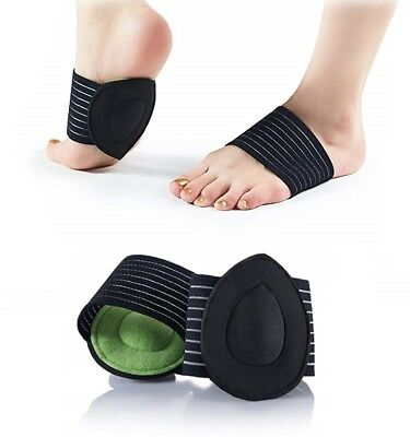 Strutz Cushioned Arch Support All Day Reflief For Achy Feet
