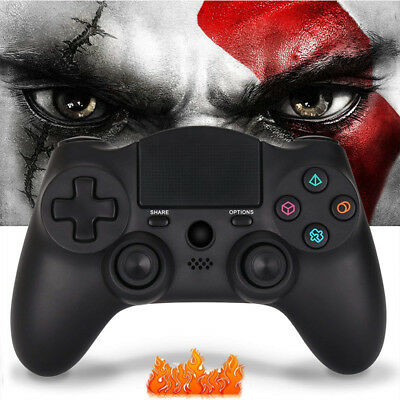 PS4 Wireless Controller - Dual Shock 4 Game Controller Pad for Playstation 4 OY