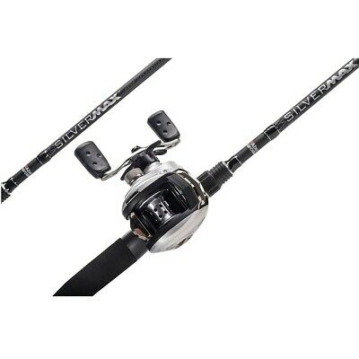 Abu Garcia Silvermax Combo BRAND NEW @ Ottos Tackle World