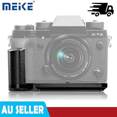 MEIKE MK-XT20G Metal+Plastic Camera hand Grip handle adaptable for Fuji X-T2 New