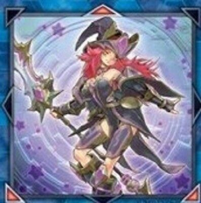Yu-Gi-Oh Summon Sorceress SOFU-DESE DEUTSCH SUPER RARE Promo Presale!