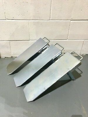3 x UK Strong, Boys Acro Prop, Attachment Mate Wall Support Acrow Bracket