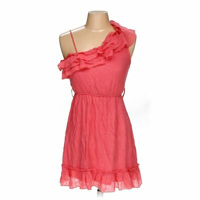 74afa507407c RACHEL   CHLOE Women s size M Pink Black sleeveless strapless Dress ...