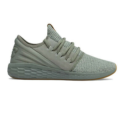 buy online 567c7 932e5 New Balance Hommes Fresh Mousse Cruz Decon Chaussures De Course À Pied Gris