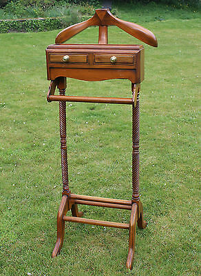 19th Century Style Gentleman's Dressing Stand