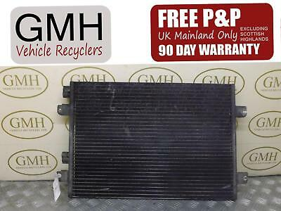 Renault Scenic 1.6 Petrol Air Con A/C Condenser 8200182361 With Ac 2003-2009 ~