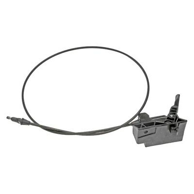 NEW GENUINE OEM FORD 2009-2014 F-150 Hood-Latch Lock Release Cable AL3Z16916A 1