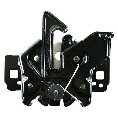 Lower Hood Latch For 2002-2009 Audi A4 2003 2005 2007 2004 2008 2006 P816MH