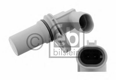FEBI BILSTEIN 28126 - Sensor, crankshaft pulse Top Quality Replacement