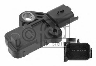 FEBI BILSTEIN 31200 - Sensor, crankshaft pulse Top Quality Replacement