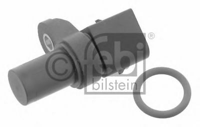 FEBI BILSTEIN 29483 - Sensor, crankshaft pulse Top Quality Replacement