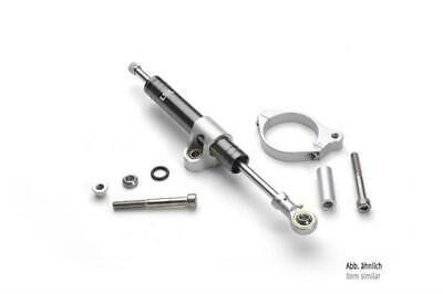 LSL Steering Damper Kit Titanium Triumph Speed Triple 2009