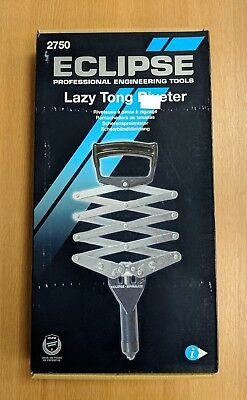 Eclipse 2750 Lazy Tong Riveter