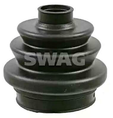 Genuine SWAG Rear Driveshaft Bellow Fits FORD Consul Coupe Turnier 72-94 1495776
