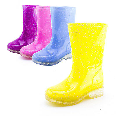 Youth Boys Girls Fashion Outdoor Snow Rain Boots RB68 (Youth 11 12 13 1 2 3)