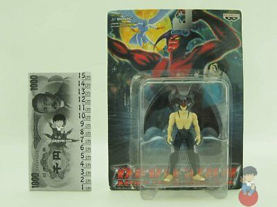 Devilman BANPRESTO 1998 Action Figure Collection - Vari Personaggi