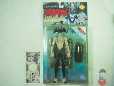 Fewture Devilman Action Figure Series - Devilman