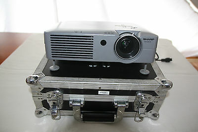 Sharp Notevision LCD Projector PG- A10X-A
