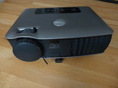 Dell 2400MP DLP Projektor