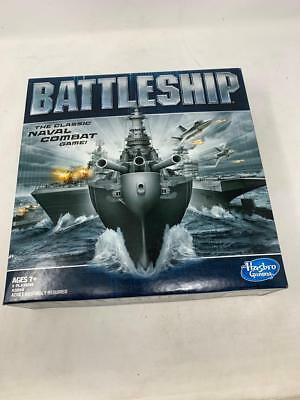 BATTLESHIP UPDATED CLASSIC Multi-Player Strategy Board Game Hasbro