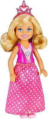 Barbie Sisters Chelsea and Friends Doll, Princess 3+