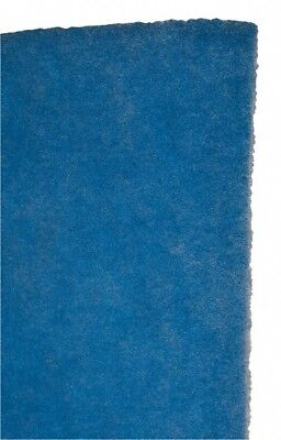 """Made in USA 15' Long x 16"""" Wide x 1/2"""" Deep Media Roll Polyester"""