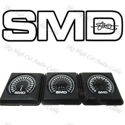 Steve Meade SMD Triple Play Combo Pack Meter Edition (includes VM-1, OM-1, TM-1)