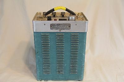 Photogenic Flashmaster Power Supply Model Aa - Not Working, For Parts Or Repair