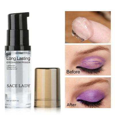 Eye Shadow Primer Make Up Base Natural Long Lasting Cosmetic Eyeshadow Makeup