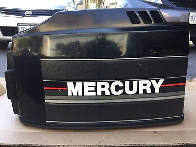 Mercury 150HP TOP COWLING 9742A88